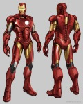 THQ - Avengers Concept Arts 03