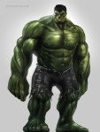THQ - Avengers Concept Arts 05