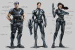 THQ - Avengers Concept Arts 07