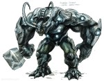 THQ - Avengers Concept Arts 15