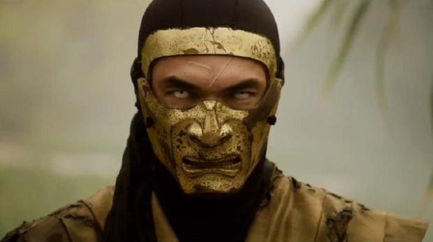 Teaser Mortal Kombat Legacy 2 - 01