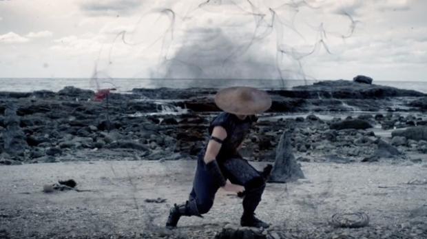 Teaser Mortal Kombat Legacy 2 - 02