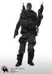 Wesley Burt -G.I. Joe - 05