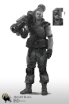 Wesley Burt -G.I. Joe - 06