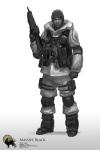 Wesley Burt -G.I. Joe - 09