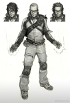 Wesley Burt - Infamous - 10