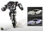 Wesley Burt - Transformers 2 - 01