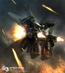 Wesley Burt - Transformers 3 - 01