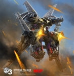 Wesley Burt - Transformers 3 - 02