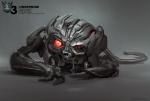 Wesley Burt - Transformers 3 - 04