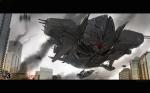 Wesley Burt - Transformers 3 - 10