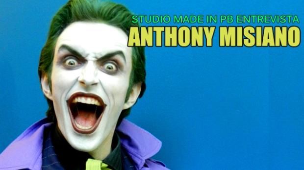 Entrevistas - Anthony Misiano 01