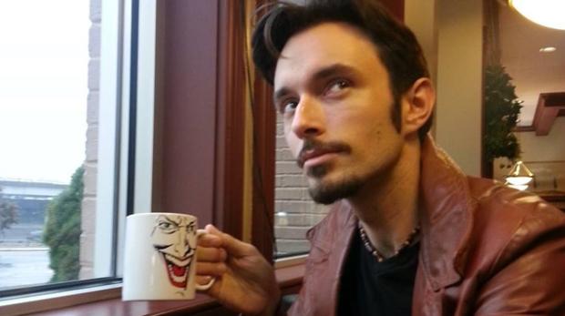 Entrevistas - Anthony Misiano 06