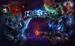 Blizzard All-Stars™ - Heroes of the Storm - 1920x1200