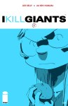 I Kill Giants #01
