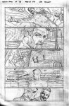 Iron Man Volume 05 #18 PENCIL - 07