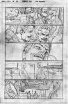 Iron Man Volume 05 #18 PENCIL - 08