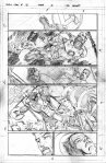 Iron Man Volume 05 #18 PENCIL - 18