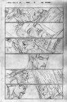Iron Man Volume 05 #18 PENCIL - 19
