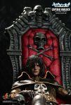 MMS223 - Space Pirate Cpt Harlock - Harlock (Throne of Arcadia) 04