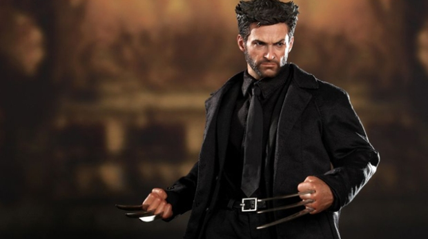 TEASER - Hot Toys Wolverine