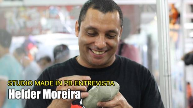TEASER - Helder Moreira