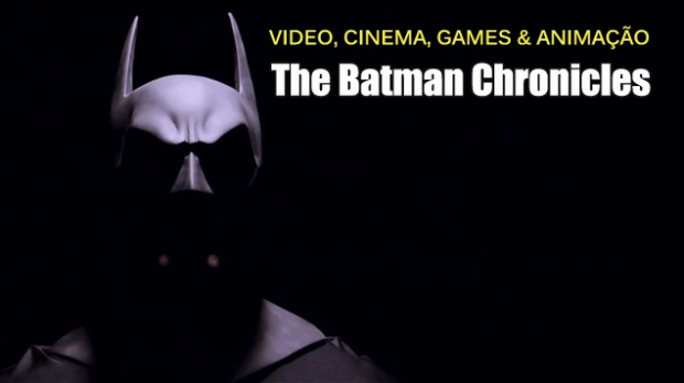 TEASER - The Batman Chronicles Trailer 01