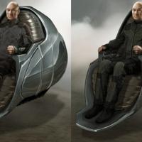 Keith Christensen divulga primeiras artes conceituais de X-Men: Dias de um Futuro Esquecido
