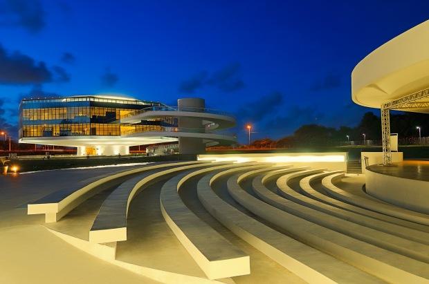 Estação Cabo Branco – Ciência, Cultura e Artes