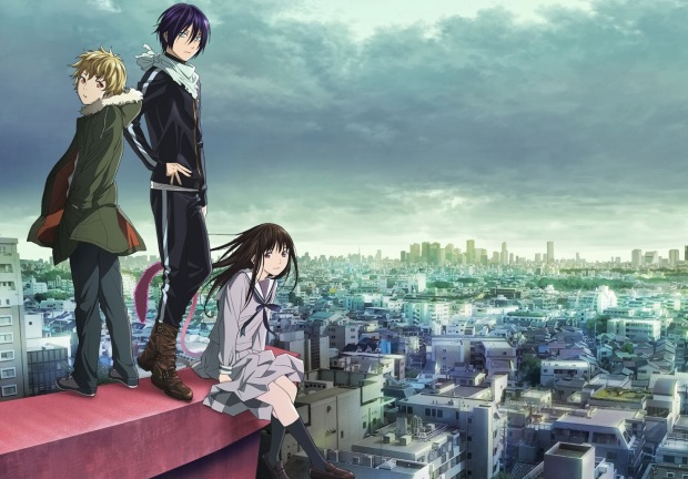 Norigami Promotional Art