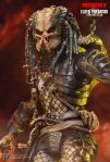 Predator 2 - 1-6th scale Elder Predator Collectible Figure 04