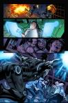 ron Man Volume 05 #19 COLORS - 06