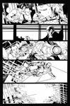 ron Man Volume 05 #19 INKS - 05