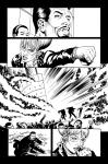 ron Man Volume 05 #19 INKS - 19