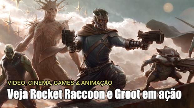 Blog Teaser - Guardians of Galaxy 01