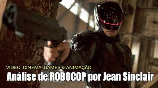 Blog Teaser -  Robocop 01