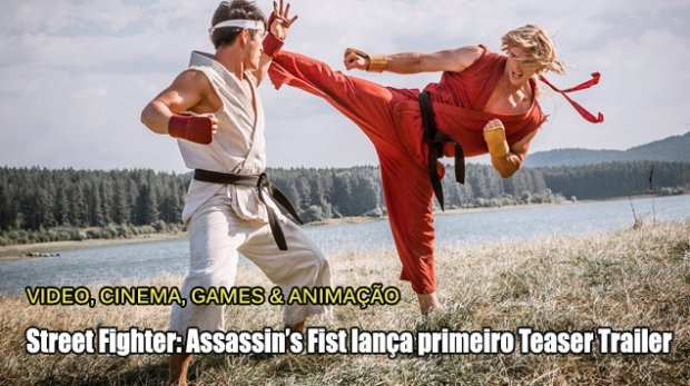 Blog Teaser -  Street Fighter - Assassin's Fist 01