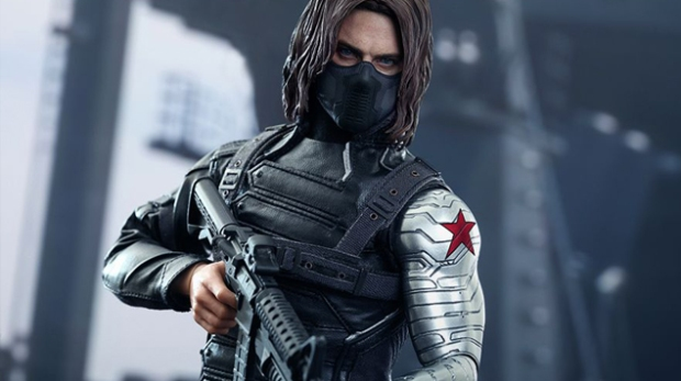 Blog Teaser -  The Winter Soldier