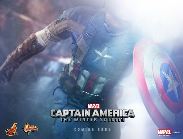 Captain America -The Winter Soldier Preview 01