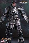 Iron Man 2 - 1-6th scale Whiplash Mark II Collectible Figure 06