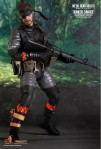 Metal Gear Solid 3  - Snake Eater  - Naked Snake 02