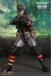 Metal Gear Solid 3  - Snake Eater  - Naked Snake 03