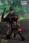 Metal Gear Solid 3  - Snake Eater  - Naked Snake 04