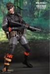 Metal Gear Solid 3  - Snake Eater  - Naked Snake 05