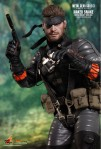Metal Gear Solid 3  - Snake Eater  - Naked Snake 06