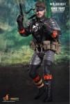 Metal Gear Solid 3  - Snake Eater  - Naked Snake 07
