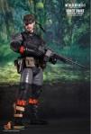 Metal Gear Solid 3  - Snake Eater  - Naked Snake 11