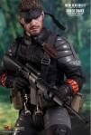 Metal Gear Solid 3  - Snake Eater  - Naked Snake 12