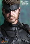 Metal Gear Solid 3  - Snake Eater  - Naked Snake 15