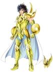 Original Gold Saints - Agape de Libra